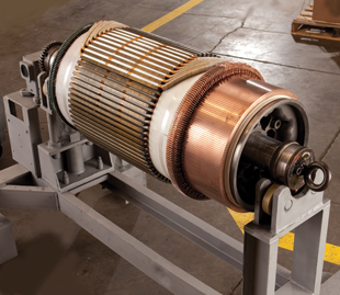 Index for What is traction motor